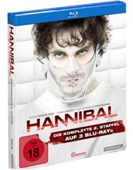 image275 Hannibal   2. Staffel (Blu ray) für 25,99€ inklusive Versand