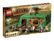 image314 Lego The Hobbit 79003   Eine unerwartete Zusammenkunft für 54,90€
