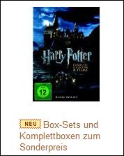 image338 Amazon: Box Sets und Komplettboxen zum Sonderpreis