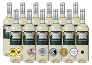 image340 [wieder da] 24 Flaschen Bodegas Vinedos Contralto   Calle Principal Sauvignon Blanc für 43,40€