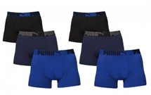 image365 6er Pack PUMA Boxershorts Cat Promo für 27,49€ + ein weiteres OHA Angebot