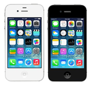 image375 [Demoware] Apple iPhone 4s (8GB) für 169,99€