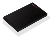 """image404 Poppstar SE50 UASP Festplattengehäuse (2,5"""", SATA III, USB 3.0) für 11,90€"""