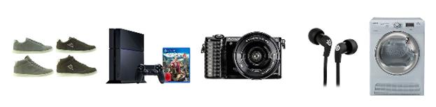 image408 Die restlichen eBay WOW Angebote in der Übersicht, z.B. Hoover DYC 7913 NBX Kondenstrockner für 299,99€