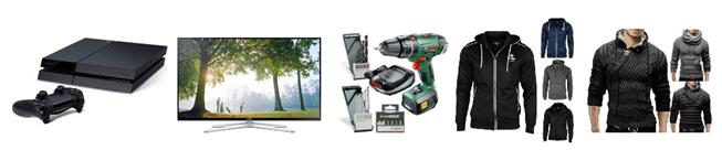 image439 Die restlichen eBay WOW Angebote in der Übersicht, so z.B. PS4 für 339€