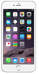 image65 Apple iPhone 6 silber 16 GB für einmalig 1€ im BASE all in classic (Sprach , SMS  und Datenflat) für 35€/Monat