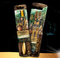 """image71 2 x Dr.Best Aktionszahnbürste kaufen und gratis zu """"Der Hobbit"""" ins Kino"""