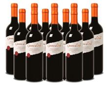 image81 Weinvorteil: 12 Flaschen Gemme al Sole   Merlot delle Venezie IGT für 31,49€