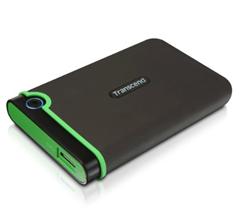 image thumb13 Transcend Anti Shock Festplatte 2TB (6,4cm (2,5 Zoll), 5400rpm, 8MB Cache, USB 3.0) für 94,90€