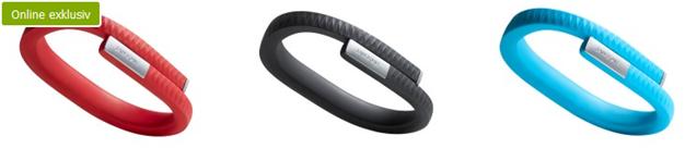 image thumb67 Jawbone UP Fitness Armband ab 48,98€