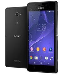 image [nur 100x] Sony Xperia M2 Aqua im Base Tarif für 180,00€ Gesamtkosten (Vergleich: 211,90€)