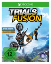 image115 Trials Fusion (Xbox One) für 14,99€ zzgl. eventuell 1,99€ Versand