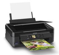 image18 Epson Expression Home XP 312 Tintenstrahl Multifunktionsdrucker 3in1 für 52,89€