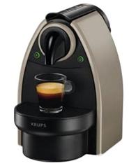 image27 Krups Nespresso New Essenza XN 2140 + 30€ Gutschein für den Nespresso Club für 69€