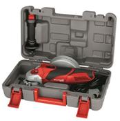 image54 EINHELL Winkelschleifer TE AG 125/750 Kit im Koffer für 29,99€