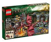 image82 Lego 79018   The Hobbit: Der Einsame Berg für 93,28€
