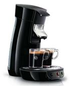 image9 Senseo HD7825/60 Viva Café schwarz Kaffeepadmaschine für 55€