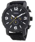 image90 FOSSIL Herren Armbanduhr Nate JR1425 für 69,99€ + zwei weitere OHA Angebote