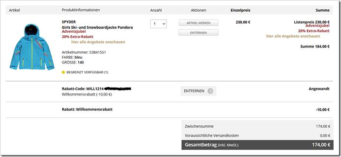 image thumb3 Engelhorn: bis zu 50% Extra Rabatt auf über 1500 Produkte + 10€ Newsletter Rabatt (ab 60€ MBW)