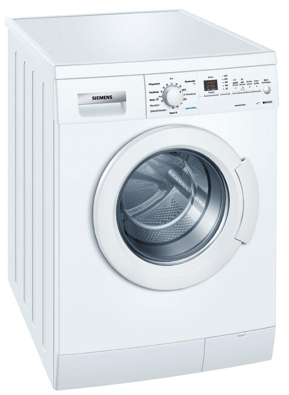 Bild zu Waschmaschine Siemens WM14E32A iQ300 varioPerfect für 349€ inkl. Versand