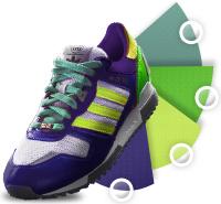 Bild zu Gutscheinfehler: Effektiv 36% Rabatt auf personalisierte Adidas Mi Produkte (nur mit MasterCard )