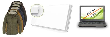 Bild zu Die heutigen OHA Angebote in der Übersicht, z.B. MEDION AKOYA E6237 (MD 99018) Notebook für 339,95€