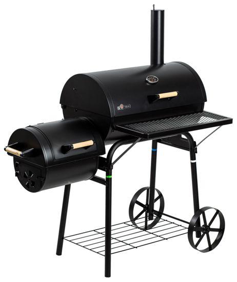 Bild zu El Fuego Dakota Smoker für 89,95€ inkl. Versand