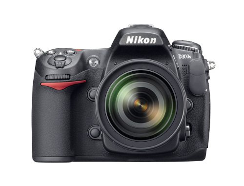 Bild zu SLR-Digitalkamera Nikon D300S für 945,81€ inkl. Versand