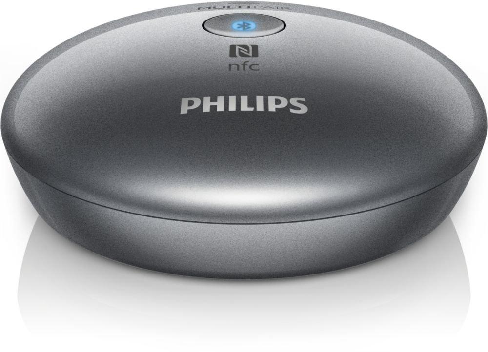 Bild zu Multipair Bluetooth Empfänger AEA2700/12 für 39,90€ inkl. Versand