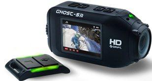 Bild zu Full-HD Action Cam Drift Ghost S für 249€ inkl. Versand