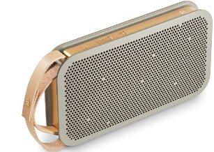 Bild zu Bluetooth Lautsprecher Bang & Olufsen BeoPlay A2 für 258,23€ inkl. Versand