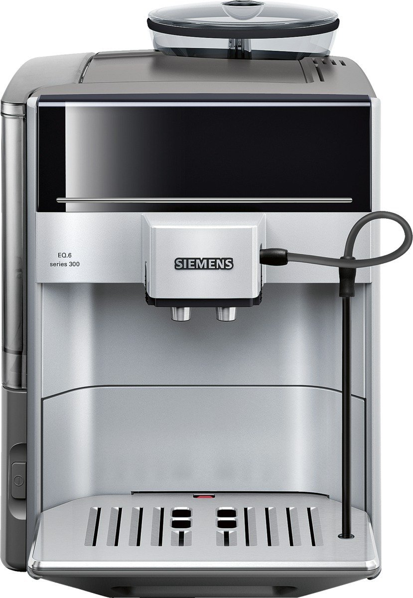 Bild zu Kaffeevollautomat Siemens EQ.6 Series 300 (TE603501DE) für 599€ inkl. Versand