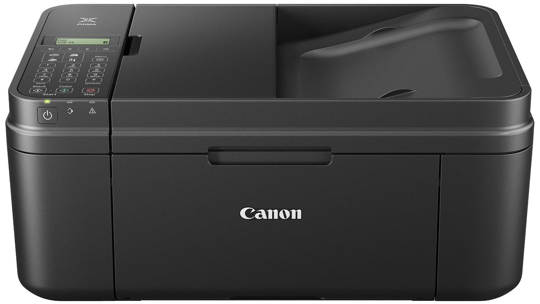 Bild zu ab 10 Uhr: Multifunktionsdrucker Canon Pixma MX495 für 52,89€ inkl. Versand