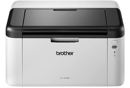 Bild zu ab 7 Uhr: Monochrom Laserdrucker Brother HL-1210W schon ab 49€ inkl. Versand