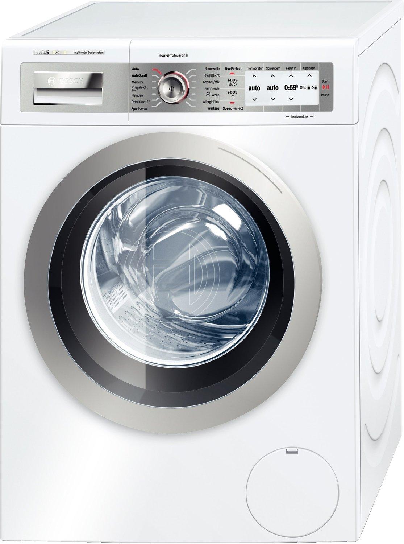 Bild zu Waschmaschine Bosch WAY32842 für 830,89€ inklusive Versand