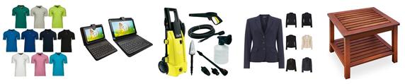 Bild zu Die restlichen eBay WOW Angebote in der Übersicht, z.B. Lavor Ninja Plus 130 Hochdruckreiniger für 69,99€