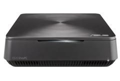Bild zu Asus Vivo Mini Desktop-PC (Intel Core i3 3217U, 1,8GHz, 4GB RAM, 128GB SSD, Intel HD Graphics 4000, Win 8) für 377€
