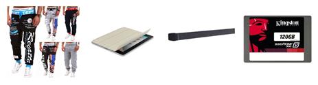 Bild zu Die eBay WOW Angebote in der Übersicht, z.B. Kingston SSDNow V300 120GB Speicher für 49,90€