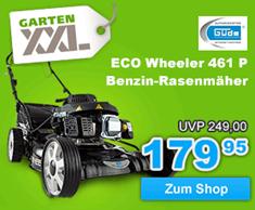 Bild zu GartenXXL: 10€ Rabatt (ab 80€ MBW) oder 10% Rabatt (kein MBW)
