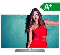 Bild zu LG 55LB650V 139 cm (55 Zoll) Cinema 3D LED-Backlight-Fernseher für 599€
