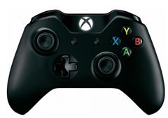 Bild zu Microsoft Xbox One Wireless Controller (schwarz) ab 33,69€