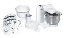 Bild zu Bosch MUM4835 Küchenmaschine für 99,90€