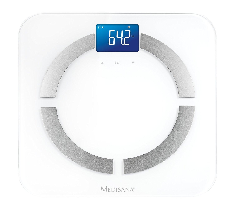 Bild zu Medisana BS 430 Connect Körperanalysewaage für 29€ inkl. Versand