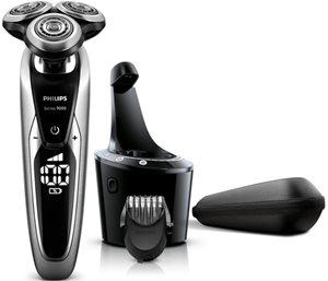 Bild zu Herren-Elektrorasierer Philips S9711/31 Shaver Series 9000 für 285,99€ inkl. Versand
