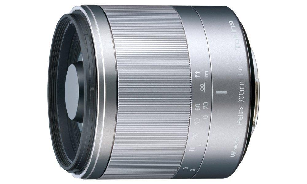 Bild zu Tokina Reflex Macro Objektiv (300 mm) mit MFT Anschluß für 168,69€ inkl. Versand