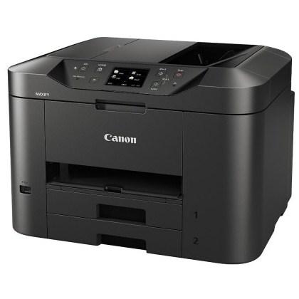 Bild zu Multifunktionsgerät Canon Maxify MB2350 für 99€ inkl. Versand