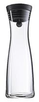 Bild zu WMF Wasserkaraffe 1,0 l schwarz Basic für 23€ inkl. Versand