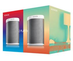 Bild zu Sonos Play:1 Bundle: zwei Lautsprecher für 349€ inklusive Versand