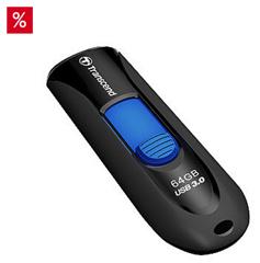 Bild zu Für Otto Neukunden: Transcend 64GB JetFlash 790 USB-Stick USB 3.0 für 14,99€