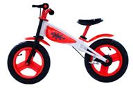 Bild zu JD Bug Lernlaufrad Billy für 33,94€